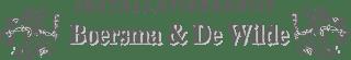Boersma & De Wilde Logo